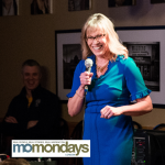 momondays London - February 11, 2019