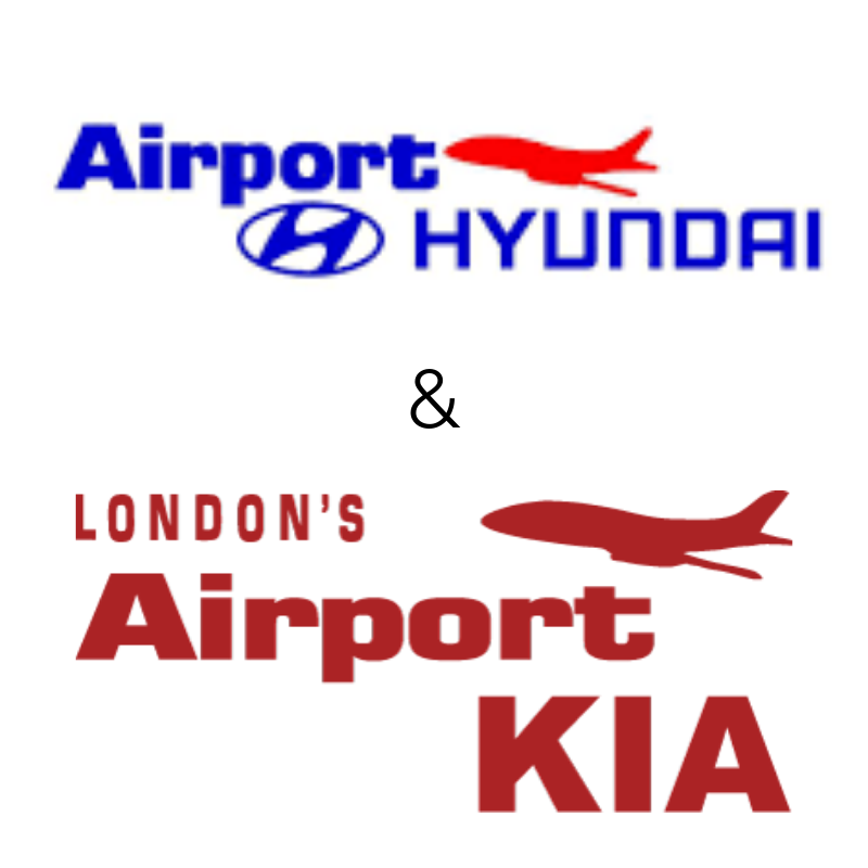 London's Airport Kia