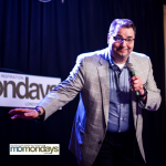 momondays London - Tim Barnaby