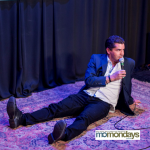 momondays London - Kevin Bulmer