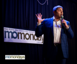 momondays London - Sunil Godse