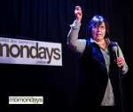 momondays London - Loretta Smith