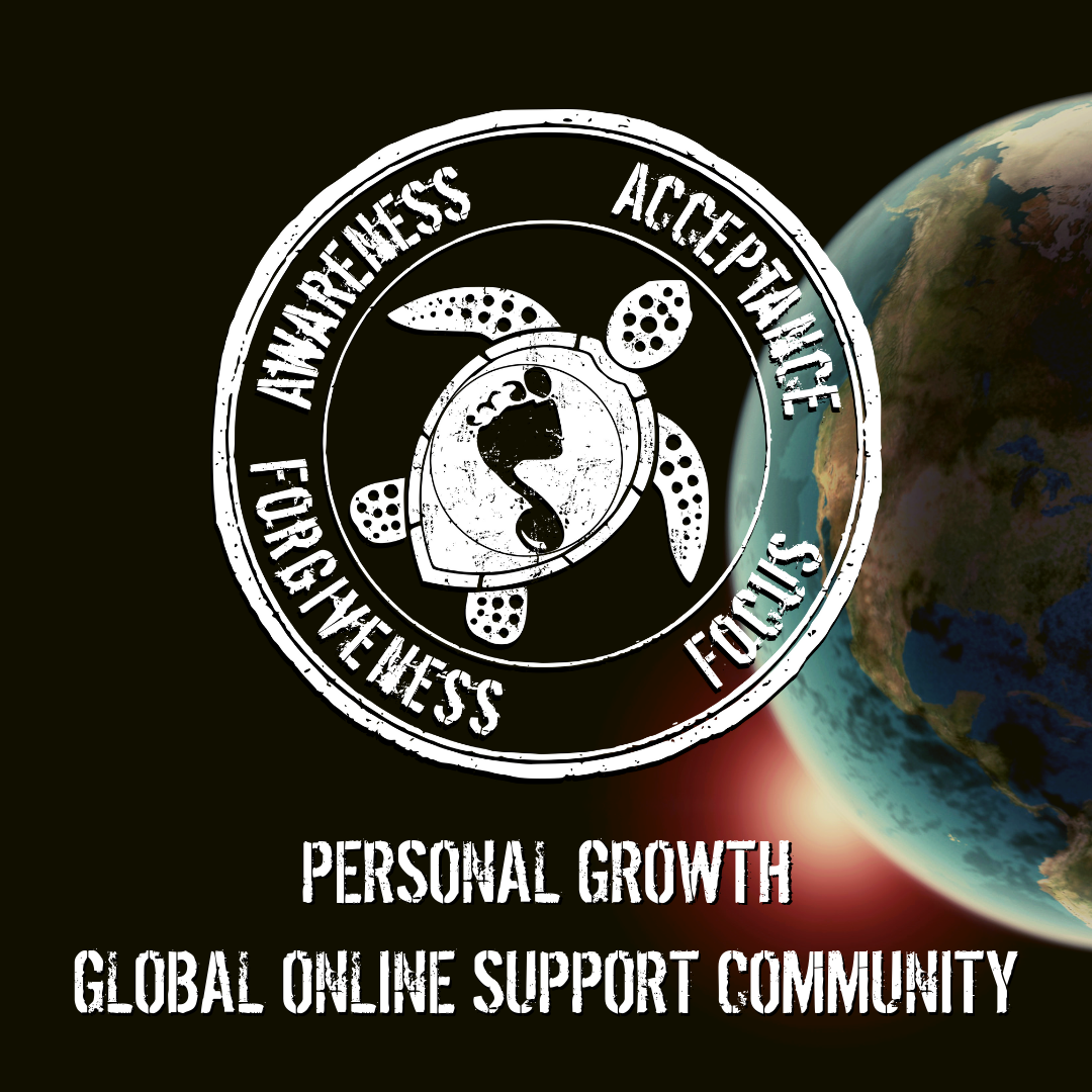Kevin Bulmer - Online Personal Growth Support Community