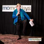 momondays London - November 18, 2019