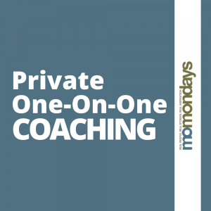 Private coaching with Michel Neray