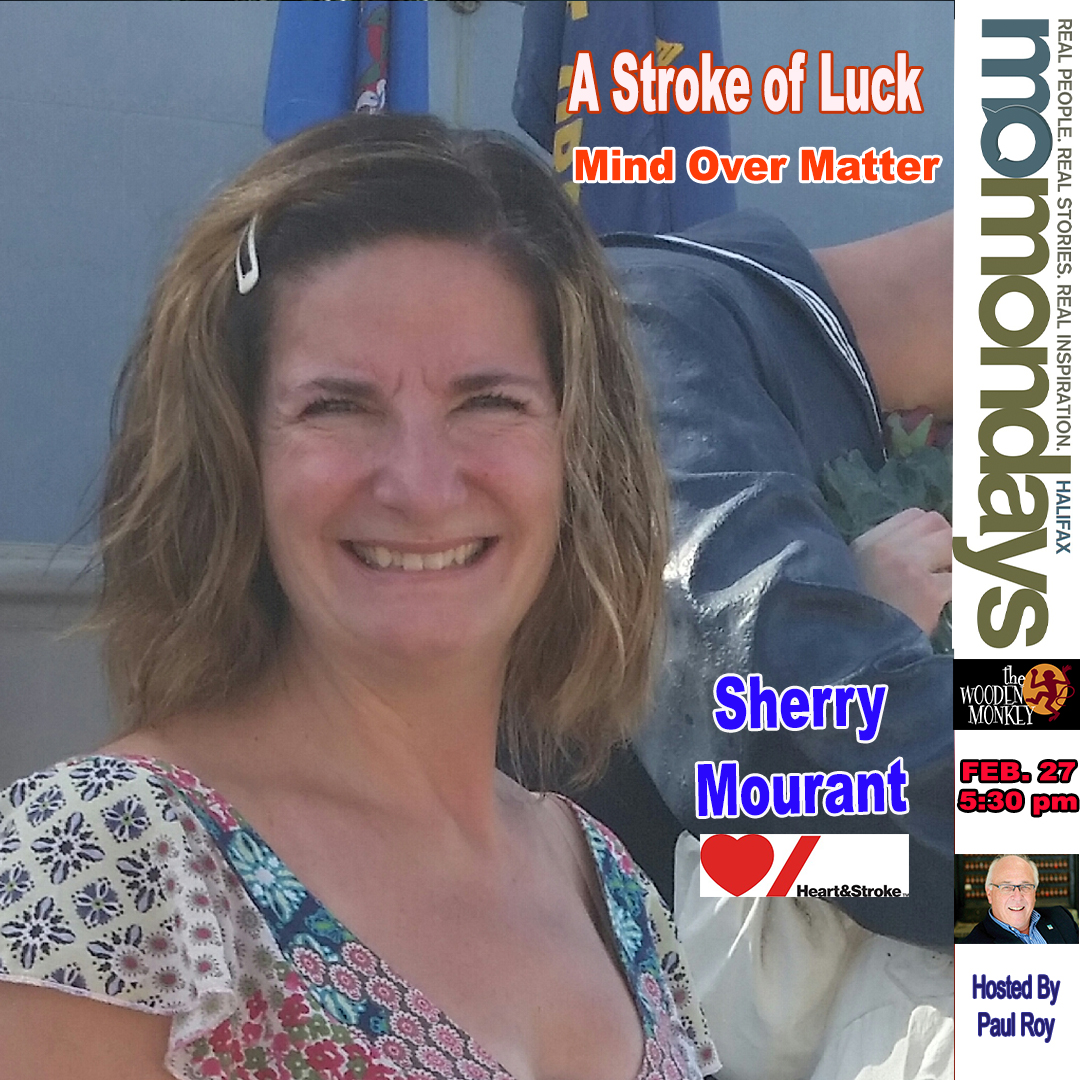 Sherry Mourant FEB 27 2017